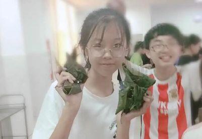"""今天的国昌,与""""粽""""不同"""